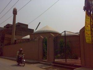 "Martand Khosla described this as a ""Cone-Dome"""
