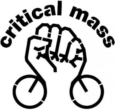 Велопробег «Критическая масса» в Севастополе сделают ежемесячным