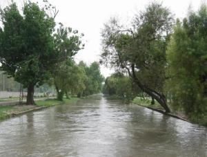 Lahore Branch Canal