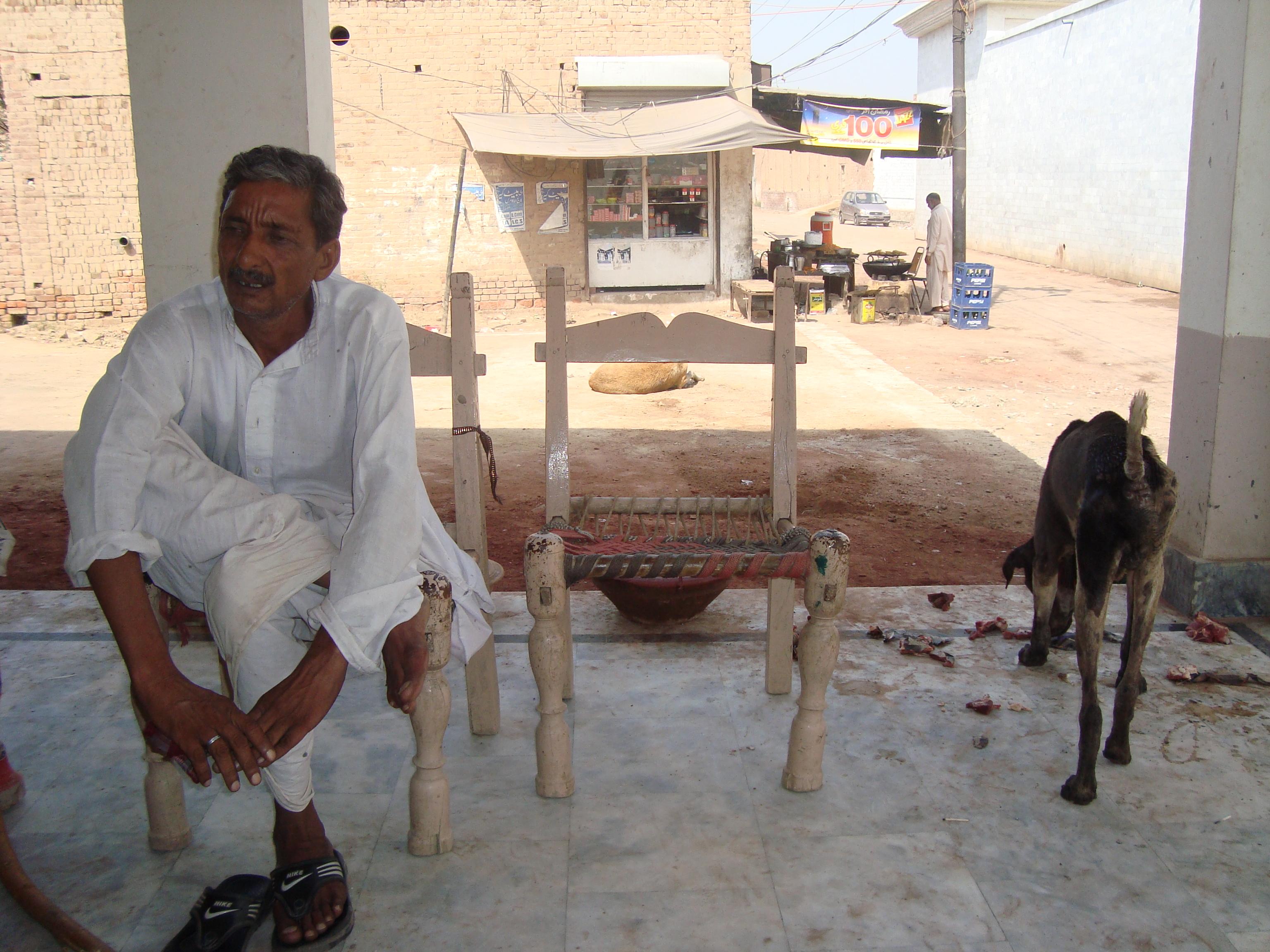 Ghulam mustafa khar marriages reanimators