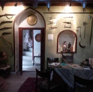 Faqir Khana Museum