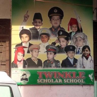 Twinkle School