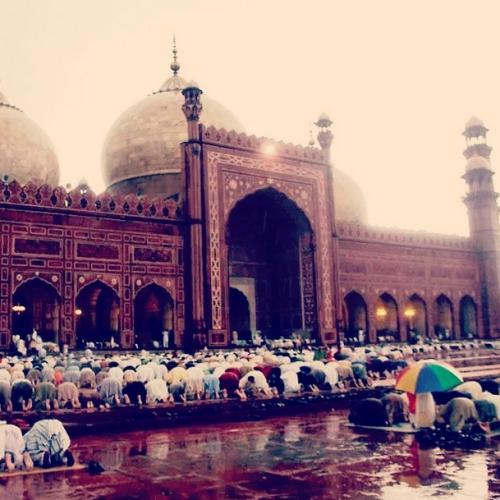 Lahore Eid
