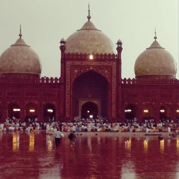 Lahore Eid2