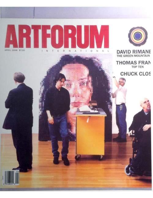 1998 Art Forum April_Page_1