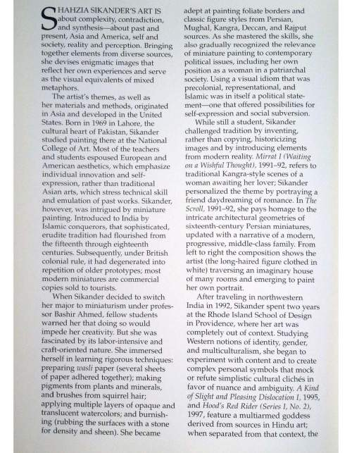 2000 Directions Hirshhorn Museum _Page_2