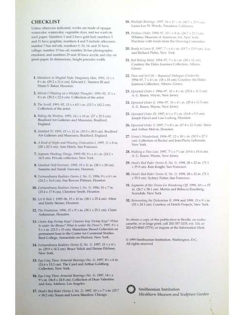 2000 Directions Hirshhorn Museum _Page_6
