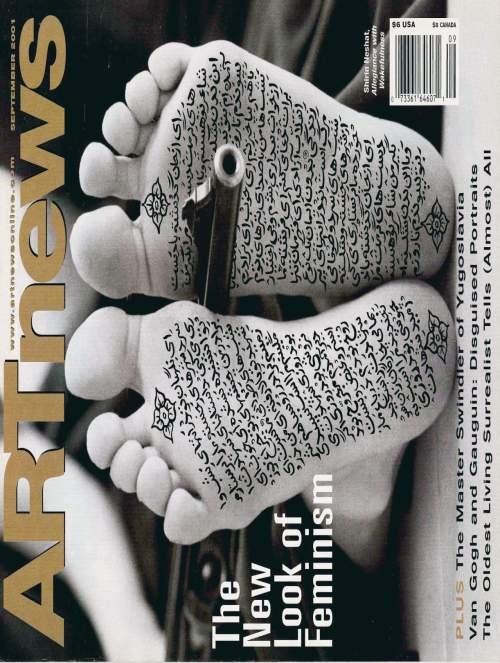 2001 ARTnews_Page_1