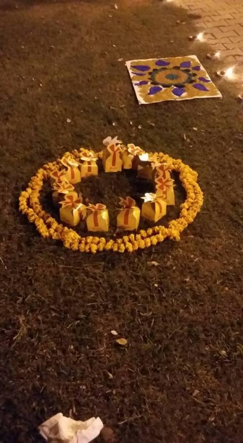 Diwali Sweets
